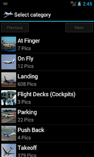 Airplane Photo- screenshot thumbnail