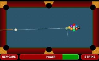 Screenshot of 9 Ball Pool