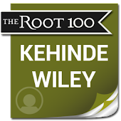 Kehinde Wiley: The Root 100