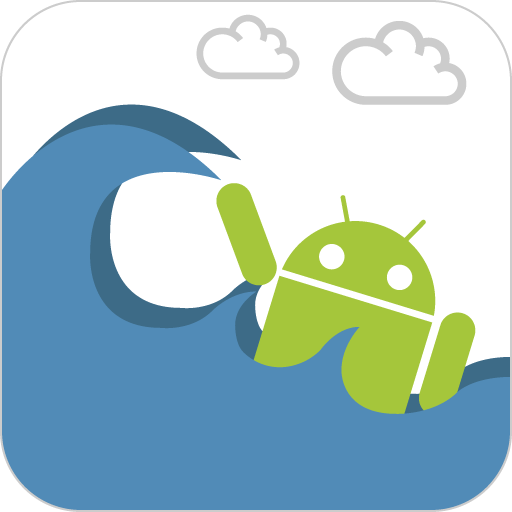 Tsunapper: best Android apps LOGO-APP點子