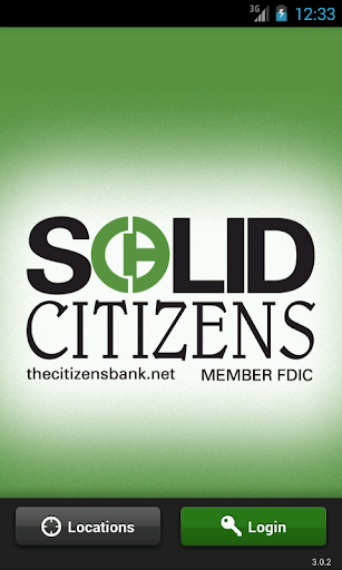 Solid Citizens Mobile Banking