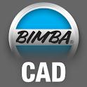 Bimba CAD icon