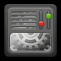 App Auto Settings icon