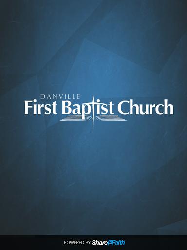 Danville First Baptist Church|玩生活App免費|玩APPs