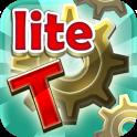 Tick-Tock-Text (lite) icon