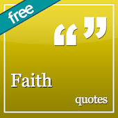 ❝ Faith quotes