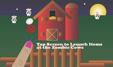 Zombie Cows [Game] - Android Apps & Games   Android Forums