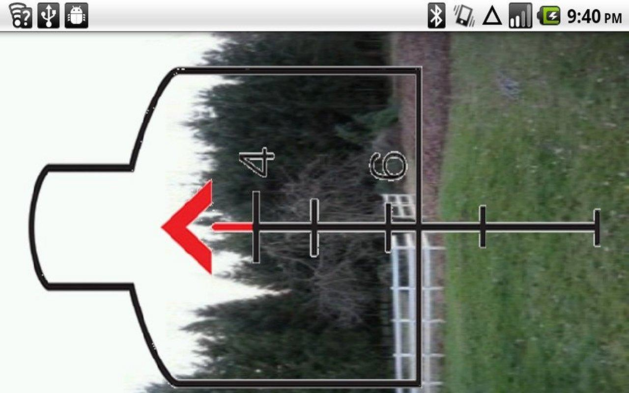 SmartScope- screenshot
