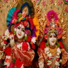 Lord Krishna Live Wallpaper icon