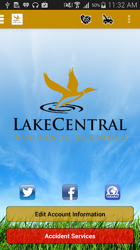 Lake Central Insurance