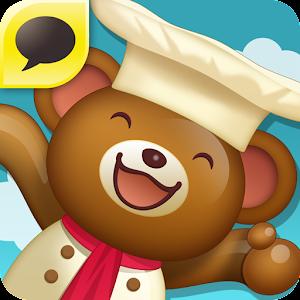 Teddy's Donut Fever for Kakao