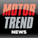 MOTOR TREND News logo