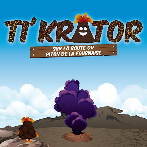 Ti'Krator