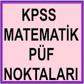KPSS Matematik Pratik Bilgiler
