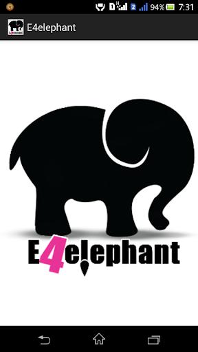 E4elephant