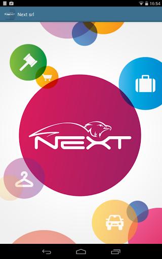 Next Srl - Nextopenspace