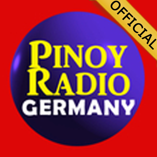 Pinoy Radio Germany LOGO-APP點子