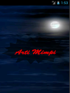 Arti Mimpi - Android Apps on Google Play