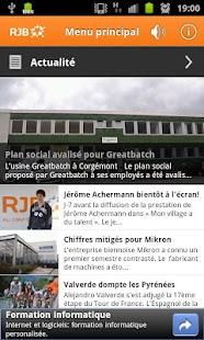 RJB- screenshot thumbnail