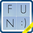 Ghost Words FREE (Hangman) icon