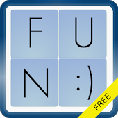 Ghost Words FREE (Hangman)