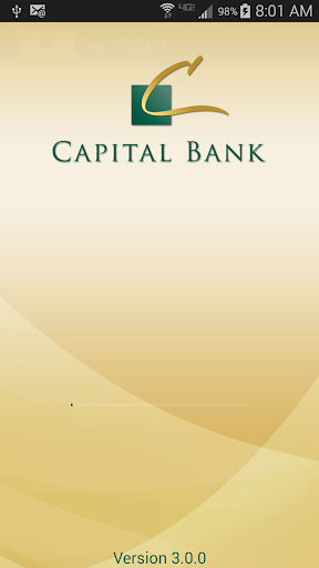 Capital Bank - Mobile Banking
