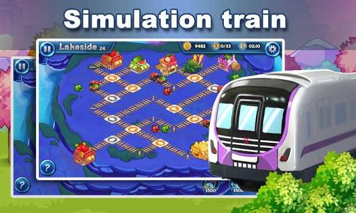 【免費模擬App】鐵路大亨模擬器-APP點子