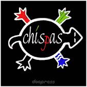 Revista Chispas Literarias