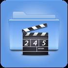 Convert Videos icon