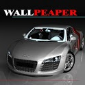 Wallpaper Car 2 icon