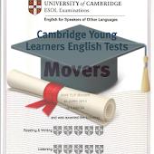 Cambridge Movers Test