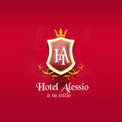 Hotel Alessio LOGO-APP點子