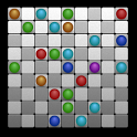Lines Strategy Game - free icon