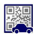 車検証QRコードリーダー icon