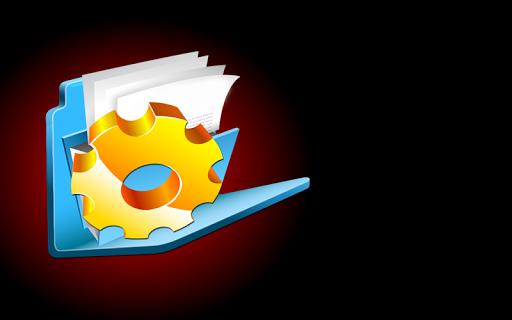 文件管理器瀏覽器
