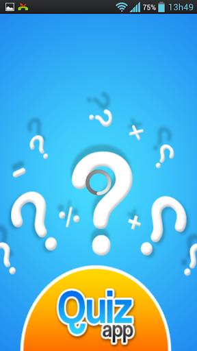 Quiz App Brasil