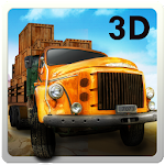 HILL CLIMB TRANSPORT 3D 2.3 Apk