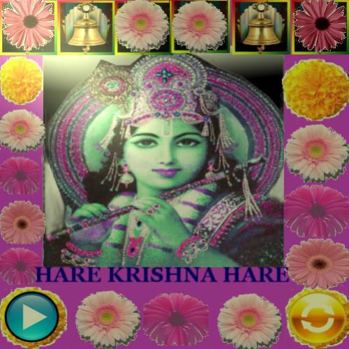 克里希納Bhajan的2