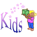 Kids learning games 2 icon