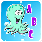 ABC Bubble Games for Kids