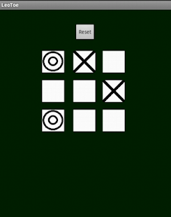 Tic Tac Toe - Game_O_Pedia - screenshot thumbnail