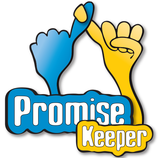 Promise Keeper 生活 App LOGO-硬是要APP