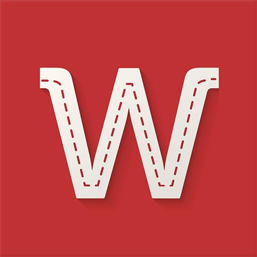 WOWDAD Maps LOGO-APP點子