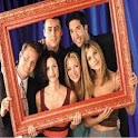 Friends Quiz Lite icon