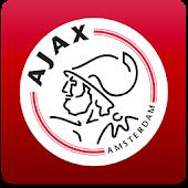Officiële AFC Ajax tablet app