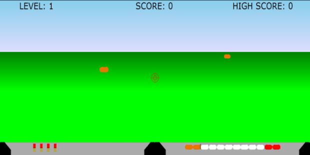 Cast Game Console