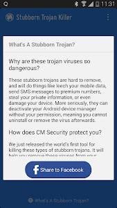 Stubborn Trojan Killer v1.0.0