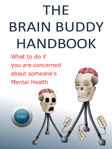 The Brain Buddy Handbook