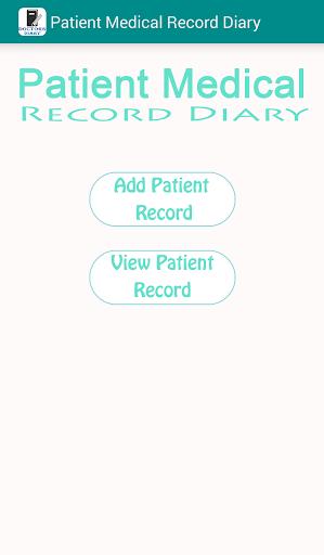 玩免費醫療APP|下載Patient History Diary Free app不用錢|硬是要APP