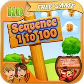 Sequences 1 to 100 learn nos.